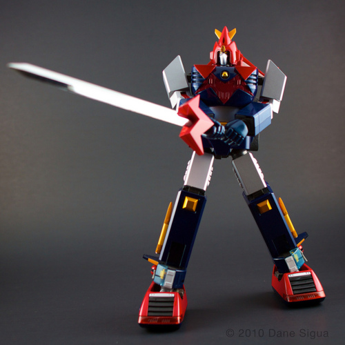 Voltes VI so wanted one of these toys like no tomorrow!