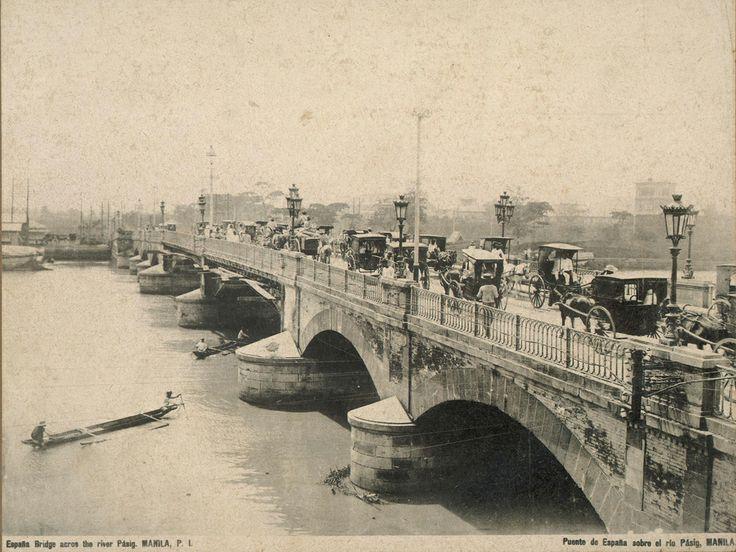 Puente de España