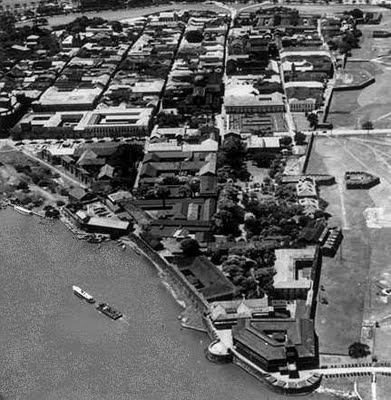 Intramuros in 1932