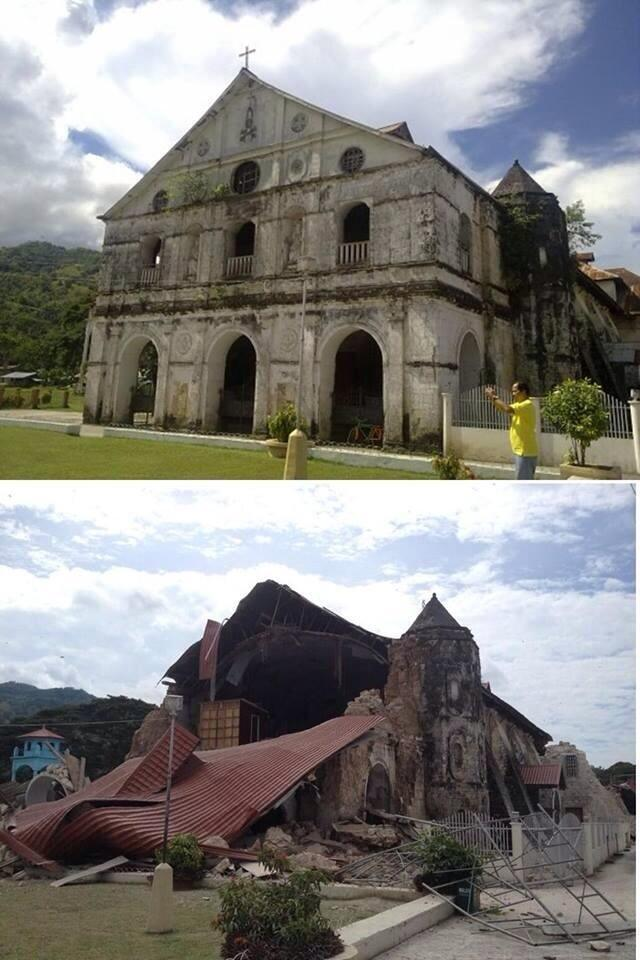 Loboc-Bohol-Church-2013-Earthquake