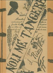 noli manuscript