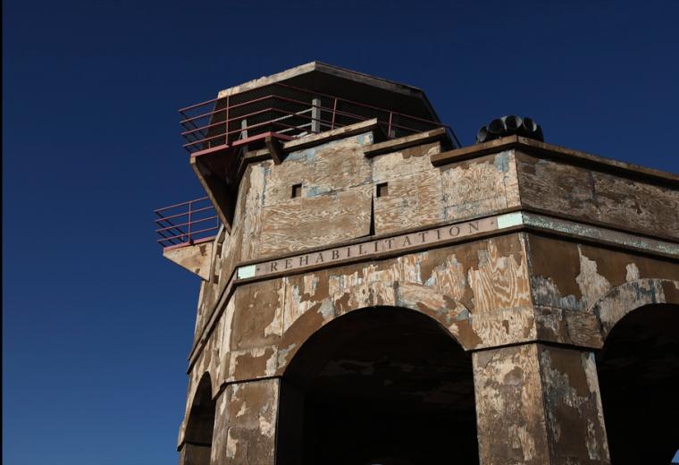 Santa Fe State Penitentiary