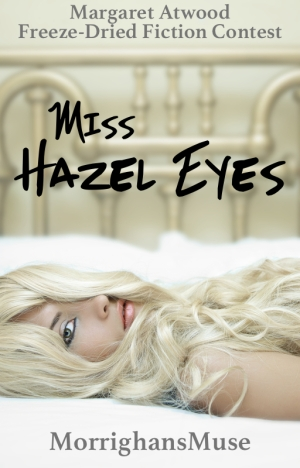 Miss Hazel Eyes