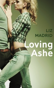 Loving Ashe - High Resolution