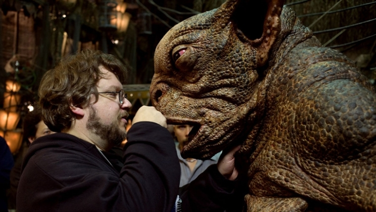 Guillermo-Del-Toro-monsters