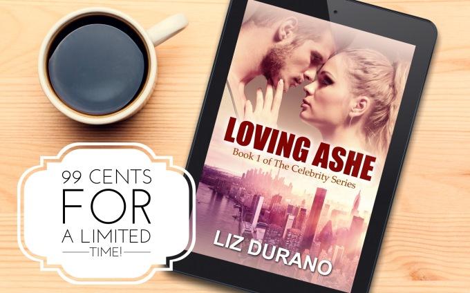 loving ashe countdown deal